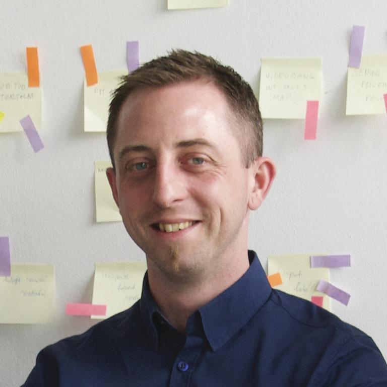 Interjú a GB Solutions új fejlesztési vezetőjével